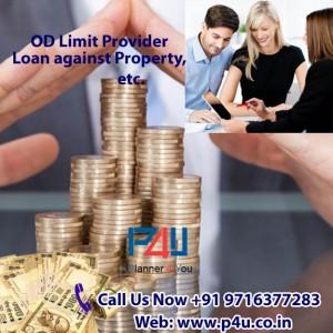 OD Limit Provider Delhi