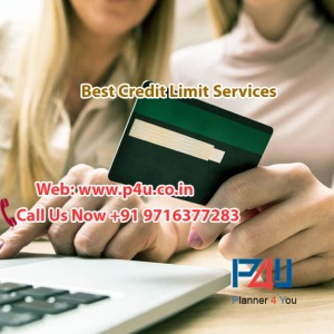 credit limit services Delhi