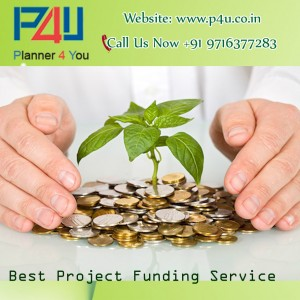 Project Funding Service Delhi